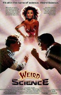 Bild Weird Science