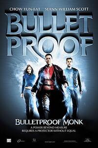Bild Bulletproof Monk