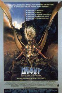 Bild Heavy Metal