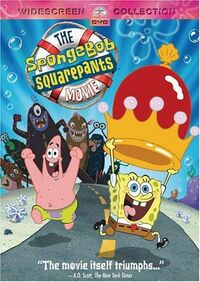 Bild The SpongeBob SquarePants Movie
