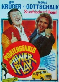 Bild Piratensender Powerplay