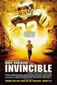 Bild Invincible