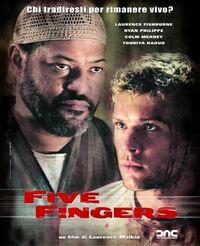Bild Five Fingers