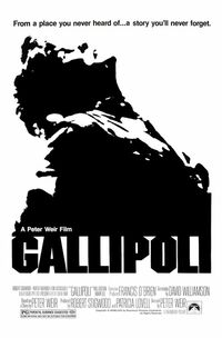 Bild Gallipoli