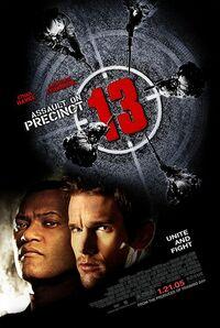 Bild Assault on Precinct 13