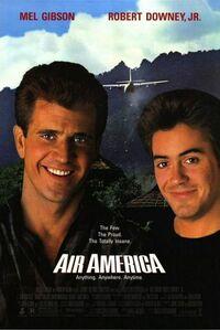 image Air America