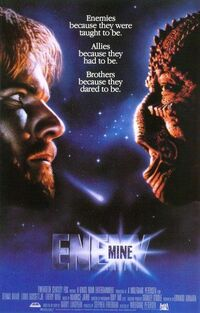 Bild Enemy Mine