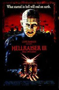 Bild Hellraiser III