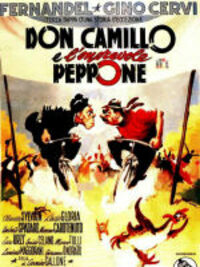 Bild Don Camillo e l'on. Peppone