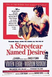 image A Streetcar Named Desire