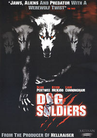 Bild Dog Soldiers