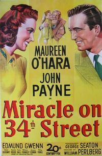 Bild Miracle on 34th Street