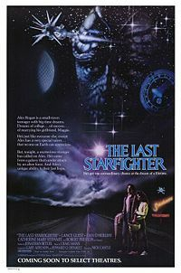 Bild The Last Starfighter