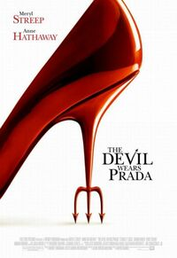 Bild The Devil Wears Prada