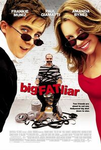 Bild Big Fat Liar