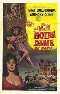 Bild Notre Dame de Paris