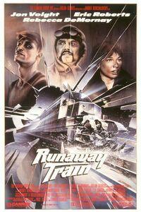 Bild Runaway Train