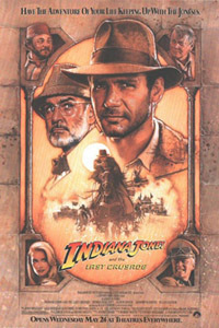 Bild Indiana Jones and the Last Crusade