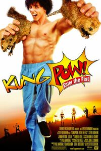 Bild Kung Pow: Enter the Fist