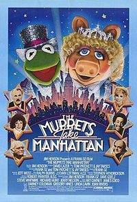 Bild The Muppets Take Manhattan