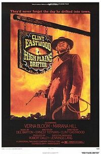 Bild High Plains Drifter
