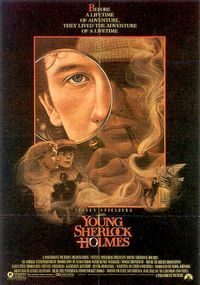 Bild Young Sherlock Holmes