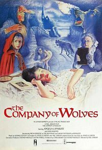 Bild The Company of Wolves