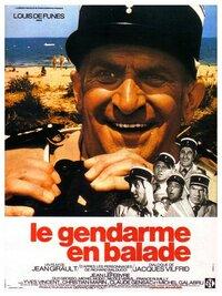 Bild Le gendarme en balade