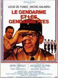 Bild Le gendarme et les gendarmettes