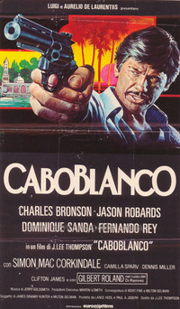 Bild Caboblanco