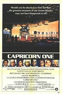 Bild Capricorn One