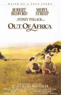 Bild Out of Africa