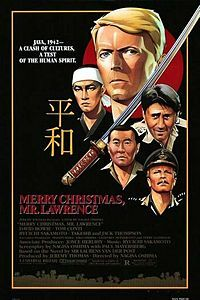 Bild Merry Christmas Mr. Lawrence