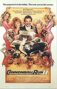Bild Cannonball Run II