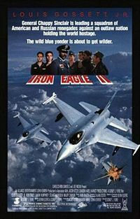 Bild Iron Eagle II