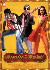 Bild Bunty Aur Babli