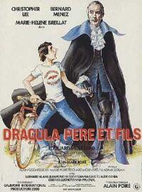 Bild Dracula père et fils