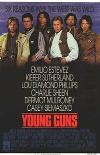 Bild Young Guns