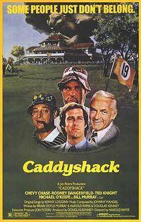 Bild Caddyshack