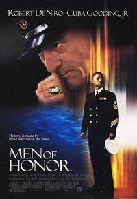 Bild Men of Honor