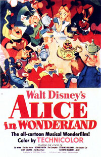 Bild Alice in Wonderland