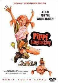 Bild Pippi Långstrump