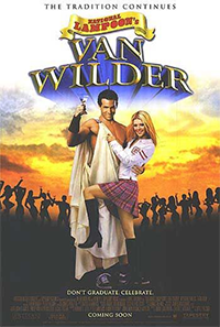 Bild National Lampoon's Van Wilder