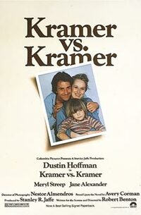 Bild Kramer vs. Kramer