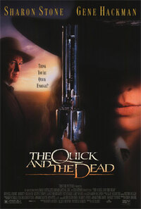 Bild The Quick and the Dead
