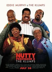 Bild Nutty Professor II: The Klumps
