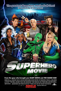 Bild Superhero Movie