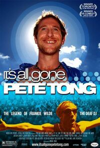 Bild It's All Gone Pete Tong