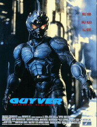 Bild Guyver: Dark Hero