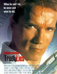 Bild True Lies